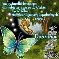 dobranoc - PicMix Vote Sticker, Create Animation, Cos, Pictures, Memes, Good Night Greetings, Nice Asses, Photos, Meme