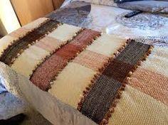 Resultado de imagen para tejidos a telar