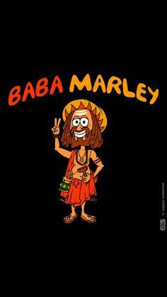 Baba Marley