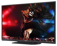 Sharp's 6 series LCDs feature smart TV #CES 2013