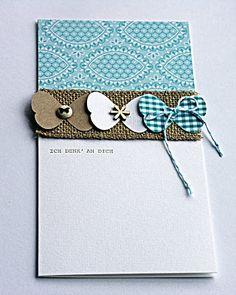 sillys paper design: karten