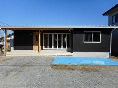 Garage Doors, Outdoor Decor, Image, Home Decor, Interior Design, Home Interior Design, Home Decoration, Decoration Home, Interior Decorating