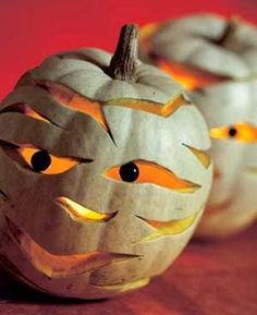 Cool Pumpkin Carving Ideas: More Epic Pumpkin Carvings 2013M