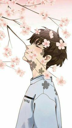 Cartoon Wallpaper, Anime Scenery Wallpaper, Drawing Wallpaper, Cute Anime Wallpaper, Wall Wallpaper, Cute Anime Guys, Cute Anime Couples, Anime Art Girl, Manga Art