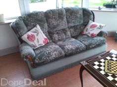 Discover All Living Room For Sale in Ireland on DoneDeal. Buy & Sell on Ireland's Largest Living Room Marketplace. Sofa, Couch, Living Room, Furniture, Home Decor, Settee, Settee, Decoration Home, Room Decor