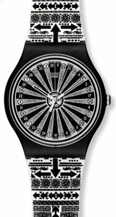 """Swatch!  Swatch bought out """"Harry Winston"""" Jewels!"""