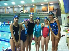 Yüzme Takımı