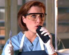 """Why girls today need more role models like Scully and less """"I need a man to live"""" Bellas"""