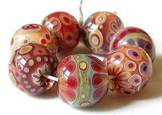 nice beads