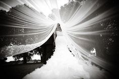 Unique and Beautiful Wedding Photo Idea from the CanvasPop Blog