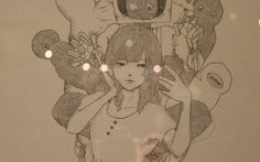 米津玄師 Genshi-Kometsu
