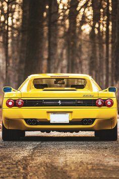 fullthrottleauto:    Ferrari F512 M (#FTA)