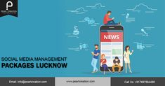 ADVANTAGES OF GETTING SOCIAL MEDIA MANAGEMENT PACKAGES FOR YOUR BUSINESS Seo Marketing, Digital Marketing Services, Management, Social Media, Business, Store, Social Networks, Business Illustration, Social Media Tips