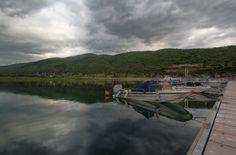 Βάρκες στους Ψαράδες Photo from Psarades in Florina | Greece.com