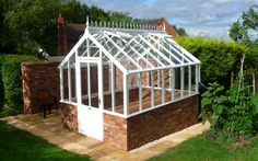 Our greenhouses make every garden look beautiful Request our Price Lists at : info@whitecottage.co.uk #greenhouse #spring #flowers #gardening #summerhouse #plants #gardendesign #gardenideas #gardenlandscaping #growing #gardenlandscape #gardenarchitecture #greenhouseideas #traditionalhome #specialgarden #specialplace