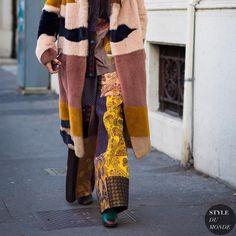 Milan Men's Fashion Week FW 2016 Street Style: Gilda Ambrosio Street Style 2016, Street Style Trends, Street Style Looks, Street Chic, Men Street, Milan Men's Fashion Week, Mens Fashion Week, Street Fashion, Womens Fashion