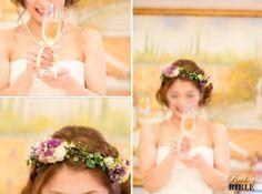 「 【B❤B】It BRIDEs!! File07♥ R&S アンティークWEDDING 」の画像|It BRIDE! *憧れの花嫁に*|Ameba (アメーバ)