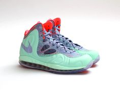"Nike Air Max Hyperposite ""Arctic Green"" - Release Info 