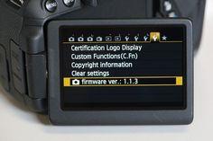 Unlock hidden features on your Canon dSLR - CNET