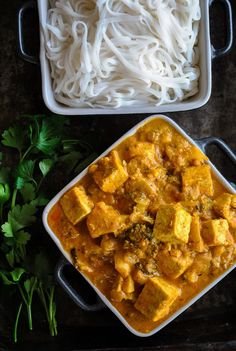 Creamy and hearty tofu and peanut butter curry.   http://www.vegansandra.com/2016/05/tofu-and-peanut-butter-curry-video.html