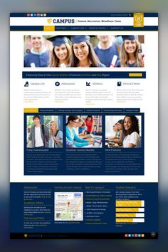"""Campus 