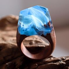 These are probably the most beautiful rings inthe whole world