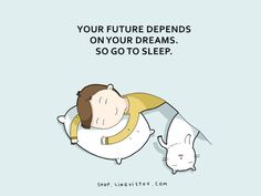 15 Posters That Only People Who Love to Sleep Will Relate To