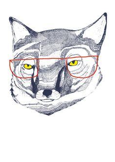 """""""Mr Fox"""", by Ashley Percival"""