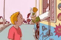 http://www.petegamlen.com/Intelligent-Life-Ice-Cream