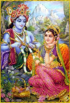 Krishna and Balarama by shyam108 on DeviantArt