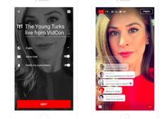 You can now live stream to YouTube from your phone if you have at least 1000 subscribers