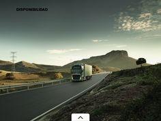 Volvo trucks 1/3