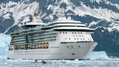 Royal Caribbean will be returning to Alaska for the 28th straight year in 2017 with the return of the cruise line's favorite cruise ships to the Great American Frontier. All Alaskan itineraries opened for booking on February 26, 2016.Explorer of the Seas and Radiance of the Seas will each sail seven…