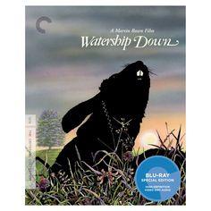 Watership down (Blu-ray), Movies