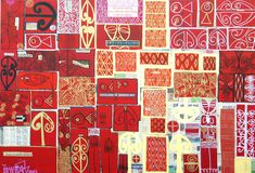 ♀ womens art  Tracey Tawhiao is a Maori artist & poet who is… Freedom Art, Maori Designs, New Zealand Art, Atelier D Art, Nz Art, Buy Canvas, Crazy Patchwork, Maori Art, Art Series
