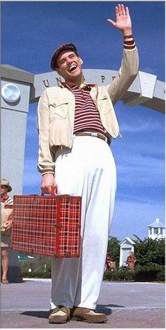 "Jim Carrey in ""The Truman Show"" (1998)"