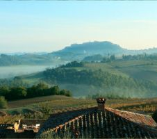 Agriturismo Toscana: Benvenuti a TERRE DI NANO