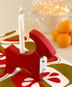 "Julbock ~ our ""Santa"", in tribute to my Scandinavian ancestors."