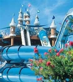 Schlitterbahn Waterpark, Texas I've      been there plenty of times! Amazing water park!! WANT to go again!