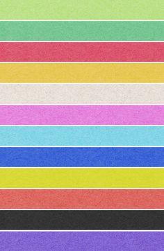 Free seamless paper textures #download #DIY