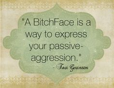 BitchFace, by Tavi Gevinson