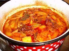 Thai Red Curry, Potatoes, Ethnic Recipes, Food, Eten, Potato, Meals, Diet
