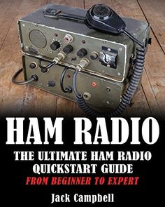 Free at the time of posting (affiliate link) - Ham Radio: The Ultimate Ham Radio QuickStart Guide - From Beginner To Expert (Survival, Communication, Self Reliance, Ham Radio)