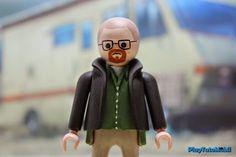 PlayTutoMobil: Breaking Bad - Mr.White and Jesse Pinkman