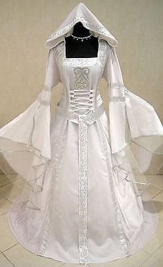 Best deals and Free shipping. Viking Wedding DressFantasy GownsGoth ... c31c00c0ba7e