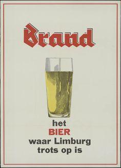 Brand het bier waar Limburg trots op is