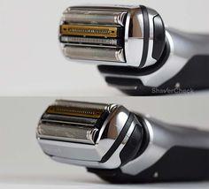 Braun Series 9 showing the range of motion of the flexible shaving head. Braun Shaver, Shampoo Brush, Shaving, Electric, Rings For Men, Range, Pictures, Photos, Men Rings
