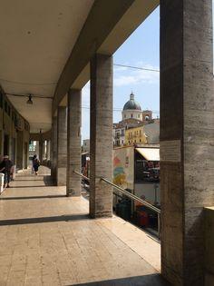 St Thomas' Cathedral. Ortona.