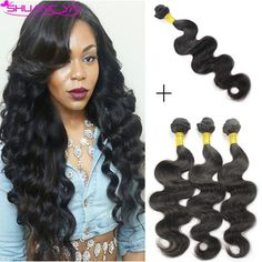 Cheap hair clips thin hair, Buy Quality hair directly from China hair smooth Suppliers:  Free Can Be Dyed 8a Peruvian Virgin Hair Body Wave 4pcs Lot,8-30 Inches Ali Human Hair Extensions Peruvian Body Wave Ha