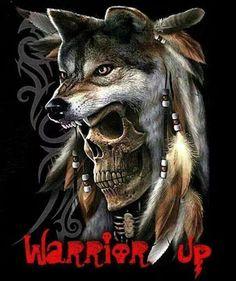 Warrior Art
